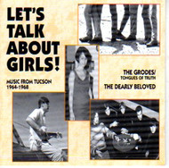LET'S TALK ABOUT GIRLS! (CD)