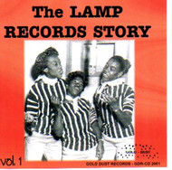 LAMP RECORDS STORY VOL. 1 (CD)