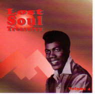 LOST SOUL TREASURES VOL. 4 (CD)