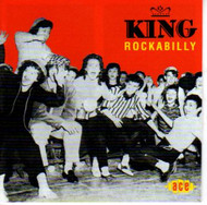 KING ROCKABILLY (CD)