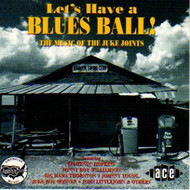 LET'S HAVE A BLUES BALL (CD)