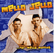 MELLO JELLO VOL. 1 (CD)