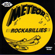 METEOR ROCKABILLIES (CD)