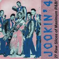 JOOKIN' VOL. 4 (CD)