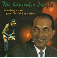 LAVENDER JUNGLE (CD)