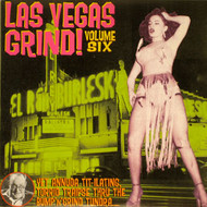 LAS VEGAS GRIND VOL. 6 (CD)