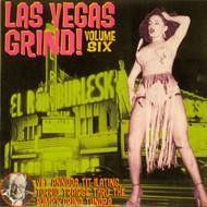LAS VEGAS GRIND VOL. 6 (CD)