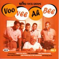 KING VOCAL GROUPS VOL. 2: VOO VEE AH BEE (CD)