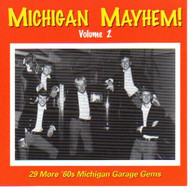 MICHIGAN MAYHEM VOL. 2 (CD)