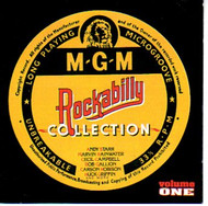 MGM ROCKABILLIES VOL. 1 (CD)