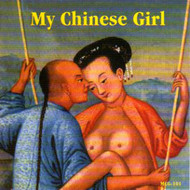 MY CHINESE GIRL (CD)