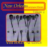 NEW ORLEANS VOCAL GROUP CONNECTION VOL. 2 (CD)