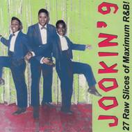 JOOKIN' VOL. 9 (CD)