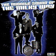 MIDNITE SOUND OF MILKY WAY (CD)