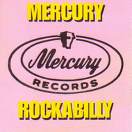 MERCURY ROCKABILLY VOL. 2 (CD)