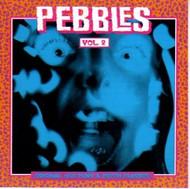 PEBBLES VOL. 2 (CD)
