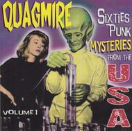 QUAGMIRE VOL. 1 (CD)