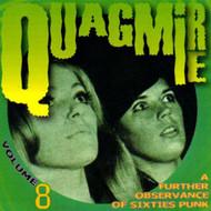 QUAGMIRE VOL. 8 (CD)