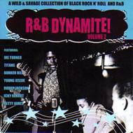 R&B DYNAMITE! VOL. 2 (CD)