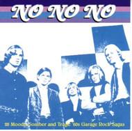 NO NO NO (CD)