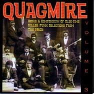 QUAGMIRE VOL. 3 (CD)