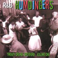 R&B HUMDINGERS (CD)