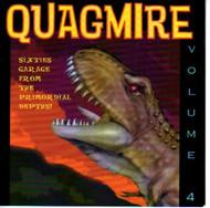 QUAGMIRE VOL. 4 (CD)