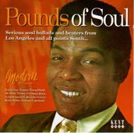 POUNDS OF SOUL (CD)
