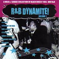 R&B DYNAMITE! VOL. 1 (CD)
