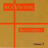 RCA ROCKABILLY VOL. 1 (CD)