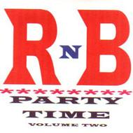 R&B PARTY TIME VOL. 2 (CD)