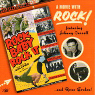 ROCK BABY ROCK IT (CD)