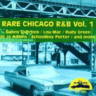 RARE CHICAGO R&B VOL. 1 (CD)