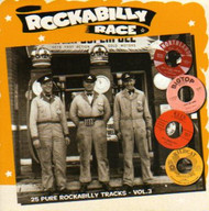 ROCKABILLY RACE VOL. 3 (CD)