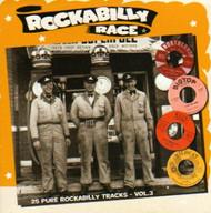 ROCKABILLY RACE VOL. 3 (CD)