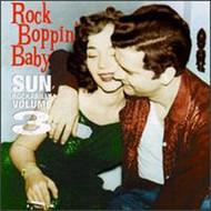 ROCK BOPPIN' BABY (CD)