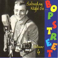 SATURDAY NIGHT ON BOP STREET VOL. 4 (CD)