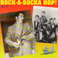 ROCK-A-SOCKA HOP VOL. 2 (CD)