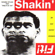 SHAKIN' FIT (CD)