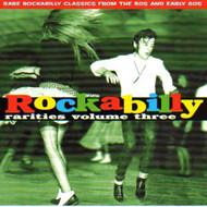 ROCKABILLY RARITIES VOL. 3 (CD)