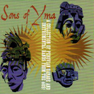 SONS OF YMA (CD)
