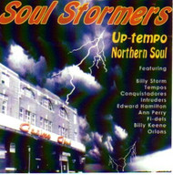 SOUL STORMERS: UPTEMPO NORTHERN SOUL (CD)