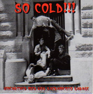 SO COLD!! (CD)