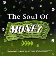 SOUL OF MONEY RECORDS (CD)