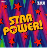 STAR POWER! (CD)