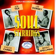 SOUL STIRRINGS (CD)