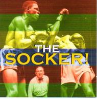 THE SOCKER (CD)