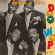 ROCKIN' 'N' RARE DOO WOP VOL. 4 (CD)