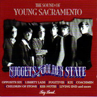 SOUND OF YOUNG SACRAMENTO (CD)