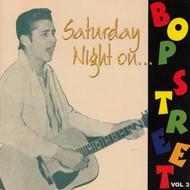 SATURDAY NIGHT ON BOP STREET VOL. 3 (CD)
